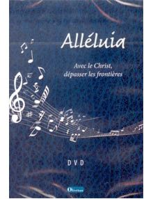 DVD Alléluia