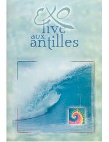 DVD Eclats 4 Live aux Antilles