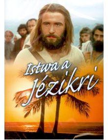 DVD Istwa a Jézikri