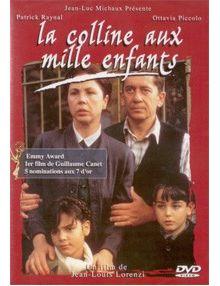 DVD La colline aux mille enfants
