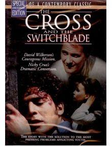 DVD La croix et le poignard
