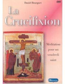 DVD La crucifixion