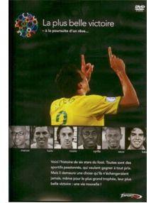DVD La plus belle victoire