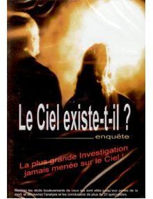 DVD Le ciel existe-t-il?