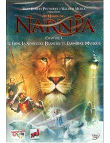 DVD Le lion, la sorcière et l'armoire margique Chapitre 1