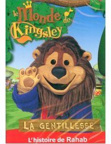 DVD Le monde de Kingsley 11 : La gentillesse