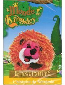 DVD Le monde de Kingsley 12 : L'assiduité