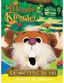 DVD Le monde de Kingsley 14 : La Maitrise de soi