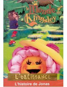 DVD Le monde de Kingsley 15 : L'Obéissance