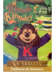 DVD Le monde de Kingsley 20 : La sagesse