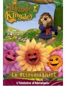 DVD Le monde de Kingsley 3 : La responsabilité