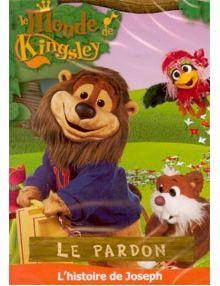 DVD Le monde de Kingsley 4 : Le pardon