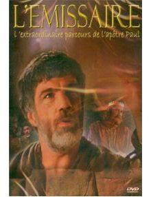 DVD L'émissaire L'extraordinaire parcours de l'apôtre Paul