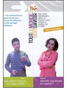 DVD Tout le monde doit savoir 7 et 8