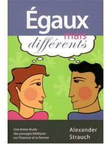 Égaux mais différents