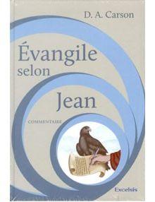 Evangile selon Jean - Commentaire