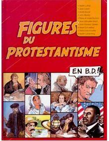 Figures du Protestantisme