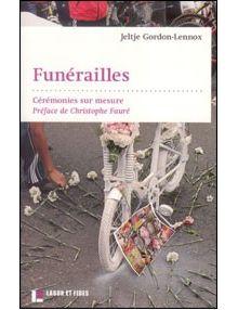 Funérailles - cérémonies sur mesure