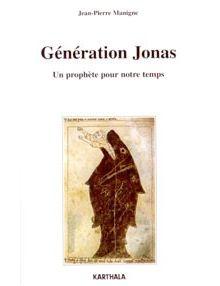 Génération Jonas