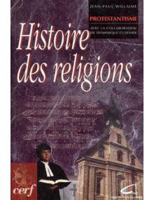 Histoire des religions - Protestantisme
