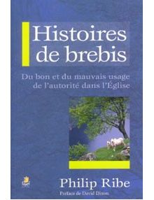 Histoires de brebis