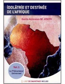 Idolâtrie et destinée de l'Afrique