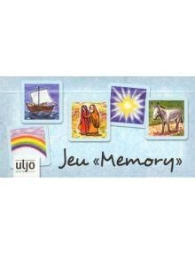 """Jeu """"Memory"""""""