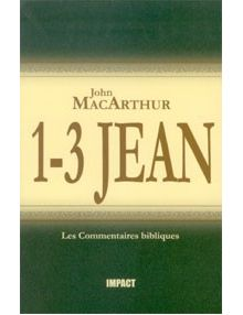 1-3 Jean - commentaire