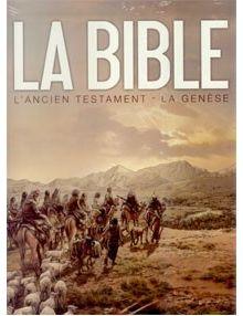 La Bible en Bandes dessinées L'Ancien Testament la Genèse Coffret