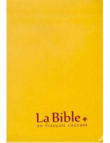 La Bible en français courant 1004 poche (Avec Deutérocanoniques)