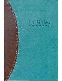 La Bible en français courant Ref 1010