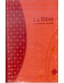 La Bible en français courant SB 1043