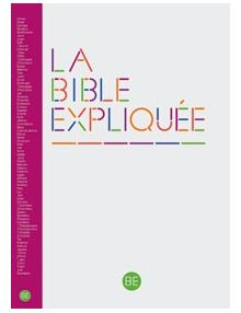 La Bible expliquée (Version catholique) ref 1039