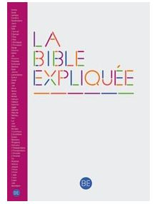 La Bible Expliquée (version protestante) ref 1038