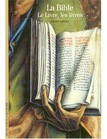 La Bible Le Livre, les livres