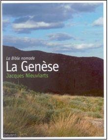 La Bible nomade la Genèse
