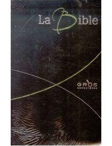 La Bible Version Segond 21 gros caractères 12559