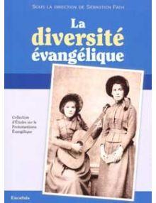 La diversité évangélique