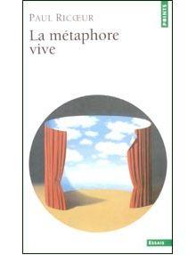 La métaphore vive