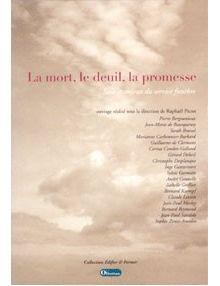 La mort, le deuil, la promesse