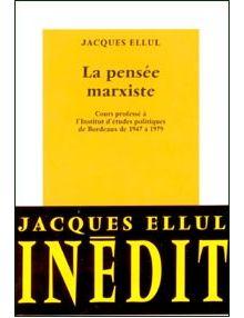 La pensée marxiste