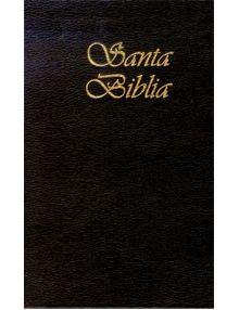 Bible en espagnol - Santa Biblia 1634