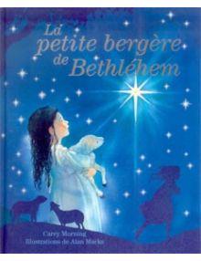 La petite bergère de Bethléhem