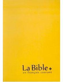 Bible en français courant 1002