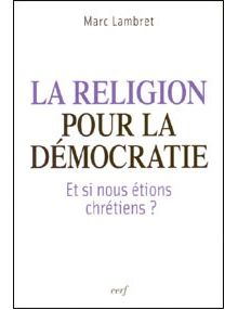 La religion pour la démocratie