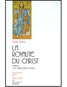 La royauté du Christ