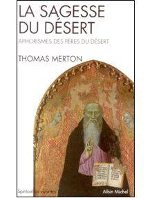 La sagesse du désert