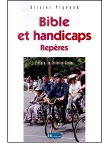 Bible et handicaps