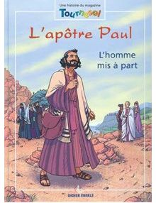 L'apôtre Paul