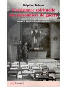 L'assistance spirituelle aux prisonniers de guerre